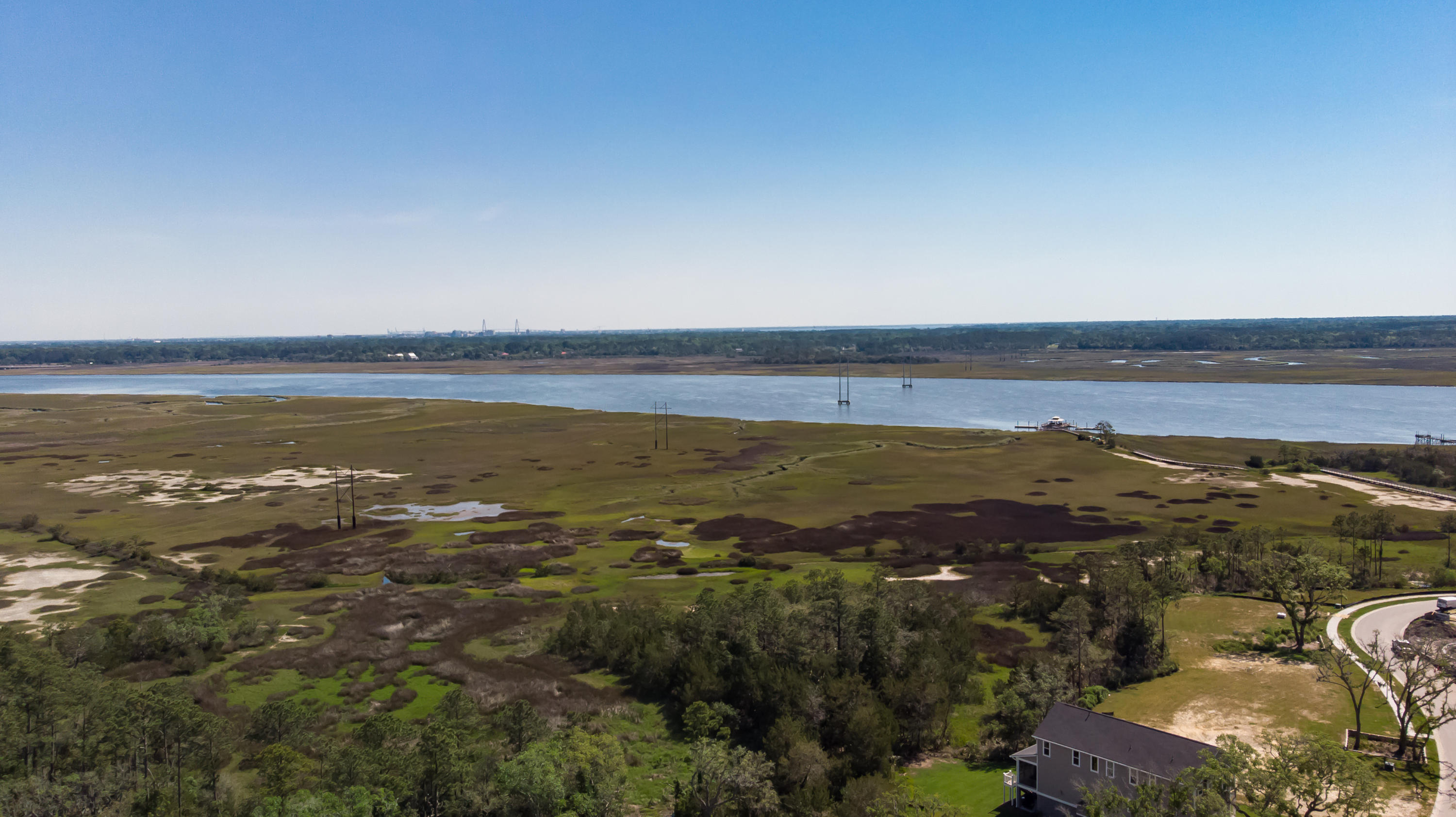2647 Colonel Harrison Drive Johns Island, Sc 29455