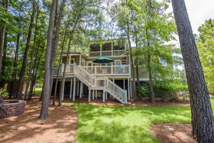 Rivertowne Country Club Homes For Sale - 2766 Parkers Landing, Mount Pleasant, SC - 0