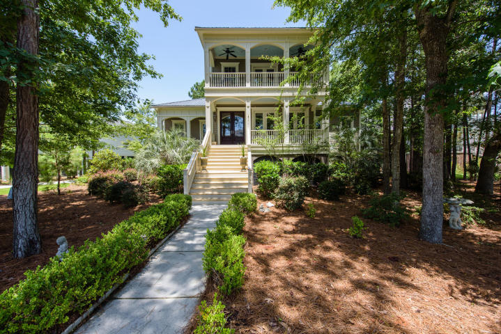 Rivertowne Country Club Homes For Sale - 2766 Parkers Landing, Mount Pleasant, SC - 1