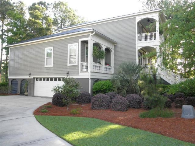 Rivertowne Country Club Homes For Sale - 2766 Parkers Landing, Mount Pleasant, SC - 39