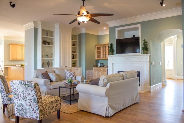 Rivertowne Country Club Homes For Sale - 2766 Parkers Landing, Mount Pleasant, SC - 4