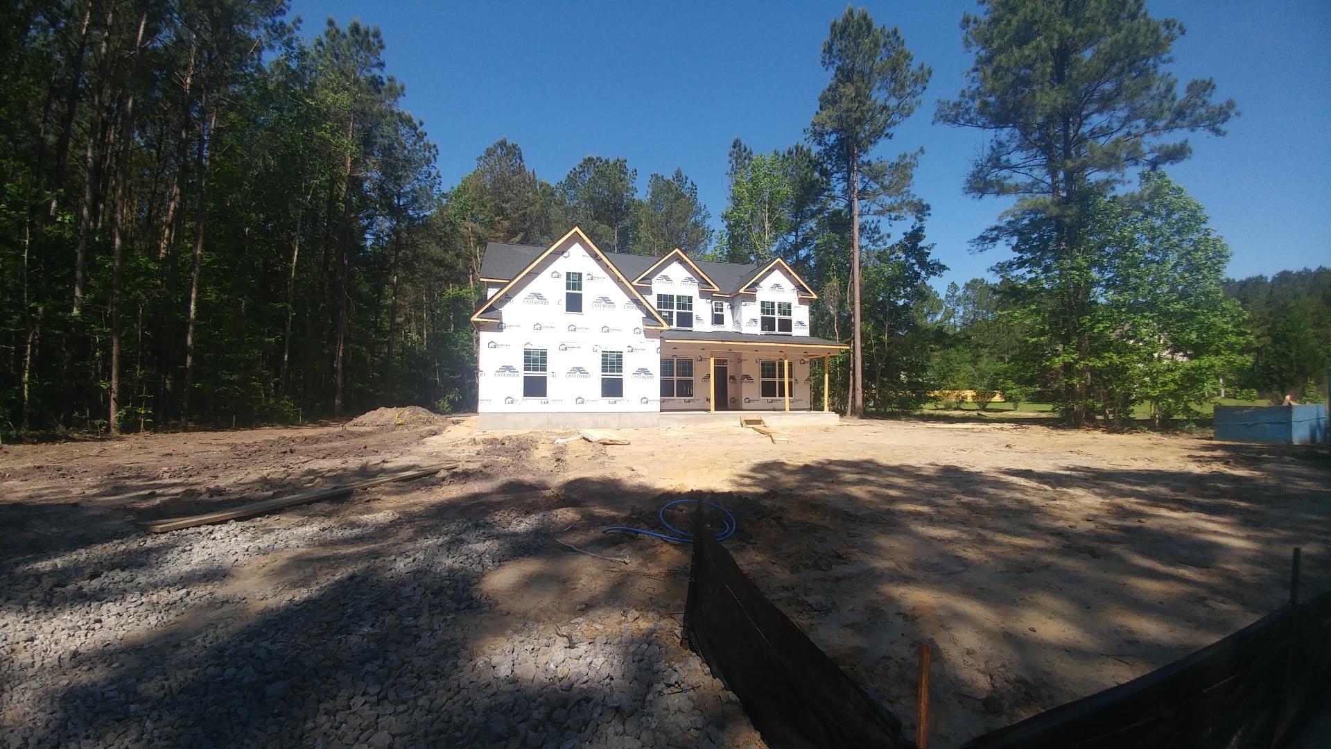 3005 Flat Rock Lane Ridgeville, SC 29472