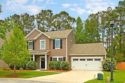8444 Rice Basket Lane North Charleston, SC 29420