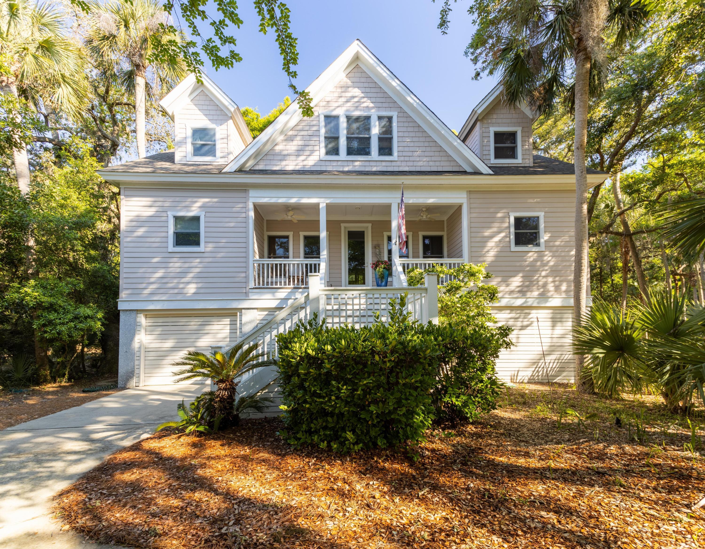 1010 Crooked Oaks Lane Johns Island, SC 29455