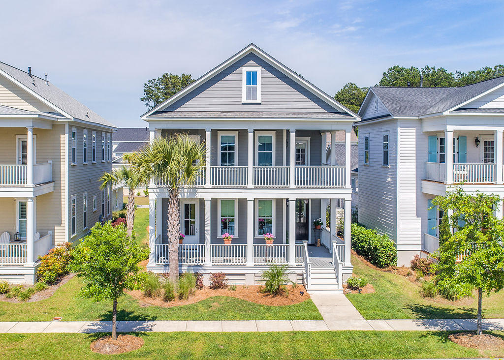 1538 Old Rivers Gate Road Mount Pleasant, SC 29466