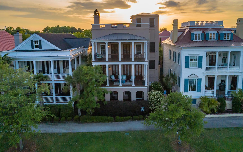 Ion Homes For Sale - 54 Fernandina, Mount Pleasant, SC - 36