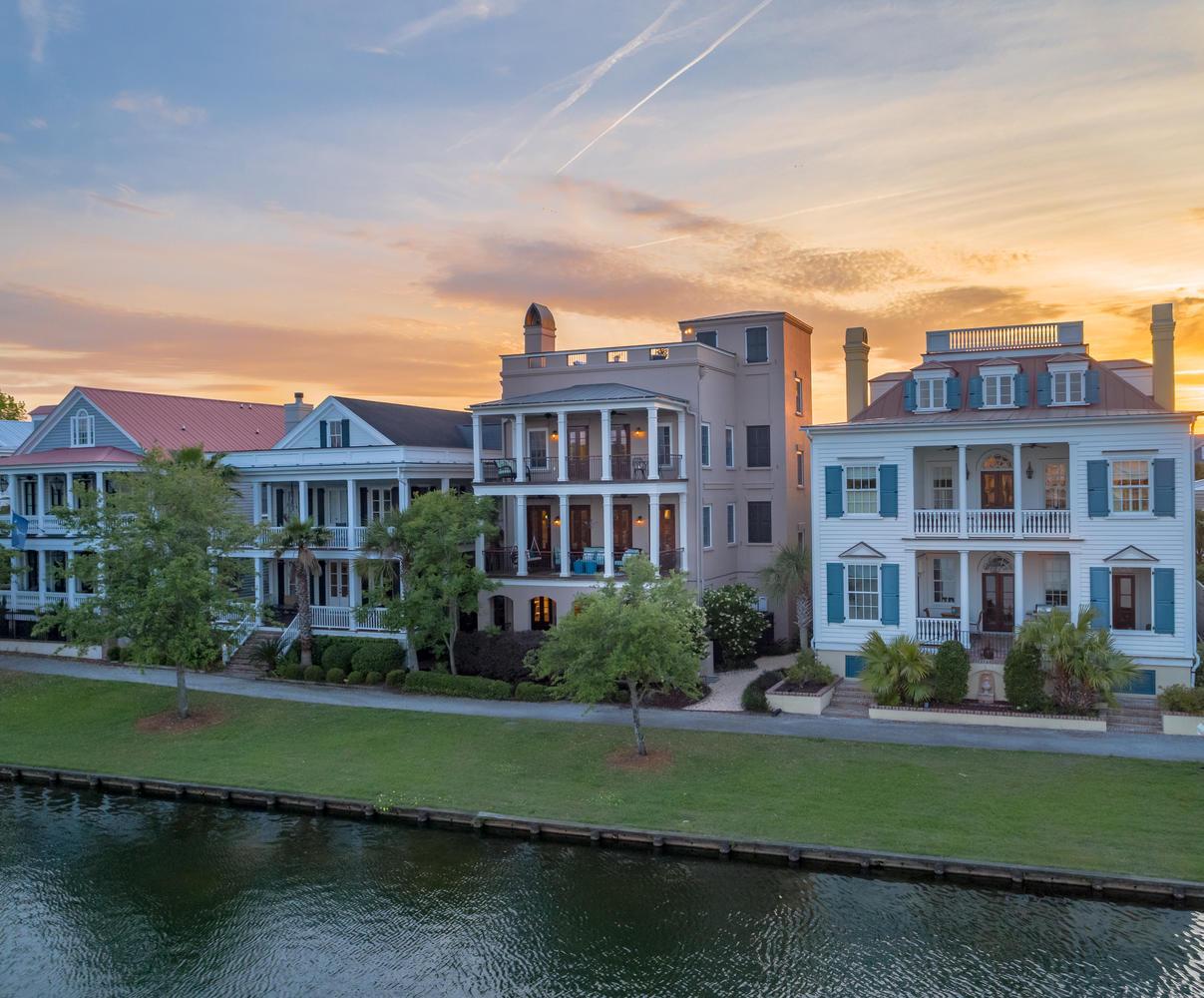 Ion Homes For Sale - 54 Fernandina, Mount Pleasant, SC - 11