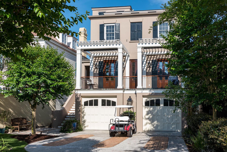 Ion Homes For Sale - 54 Fernandina, Mount Pleasant, SC - 43