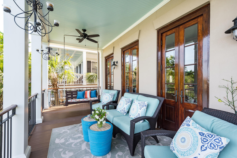 Ion Homes For Sale - 54 Fernandina, Mount Pleasant, SC - 29