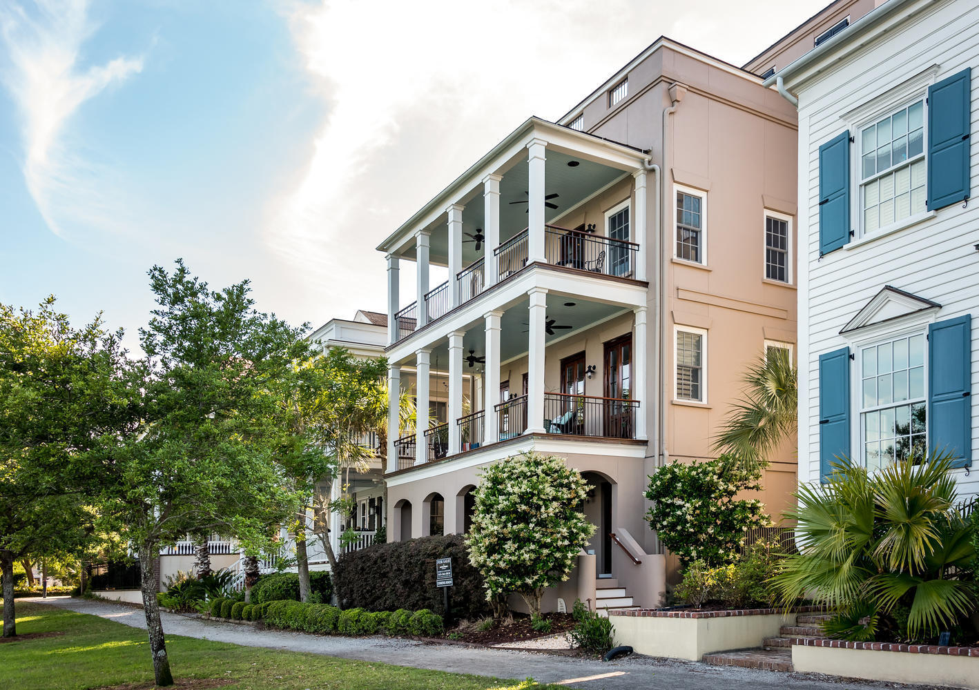 Ion Homes For Sale - 54 Fernandina, Mount Pleasant, SC - 4