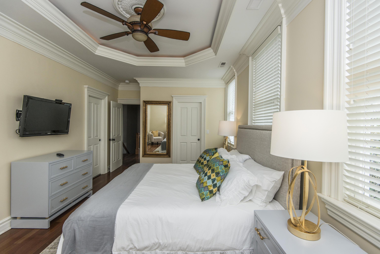 1 Bennett Street Charleston, SC 29401