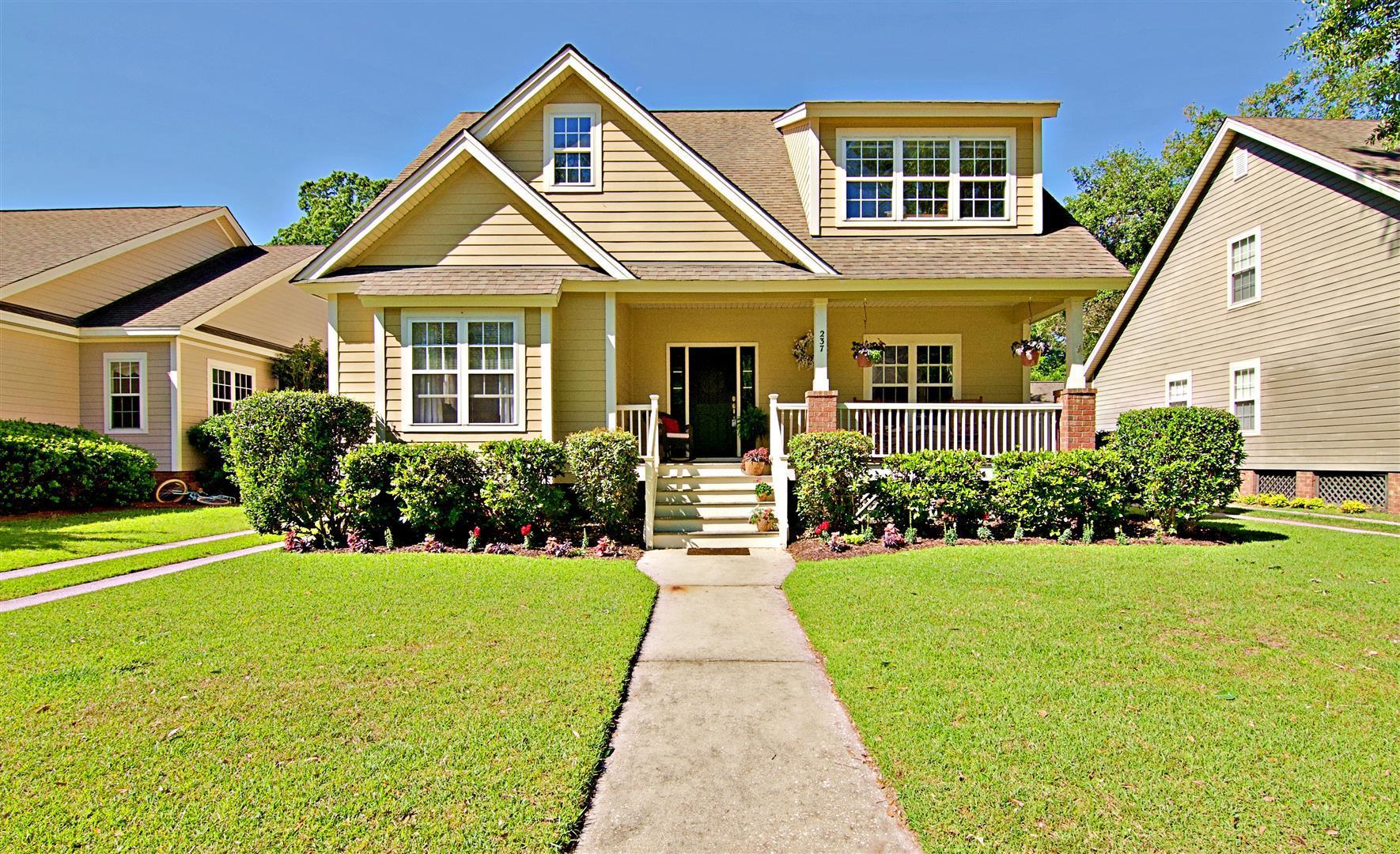 237 N Ainsdale Drive Charleston, SC 29414