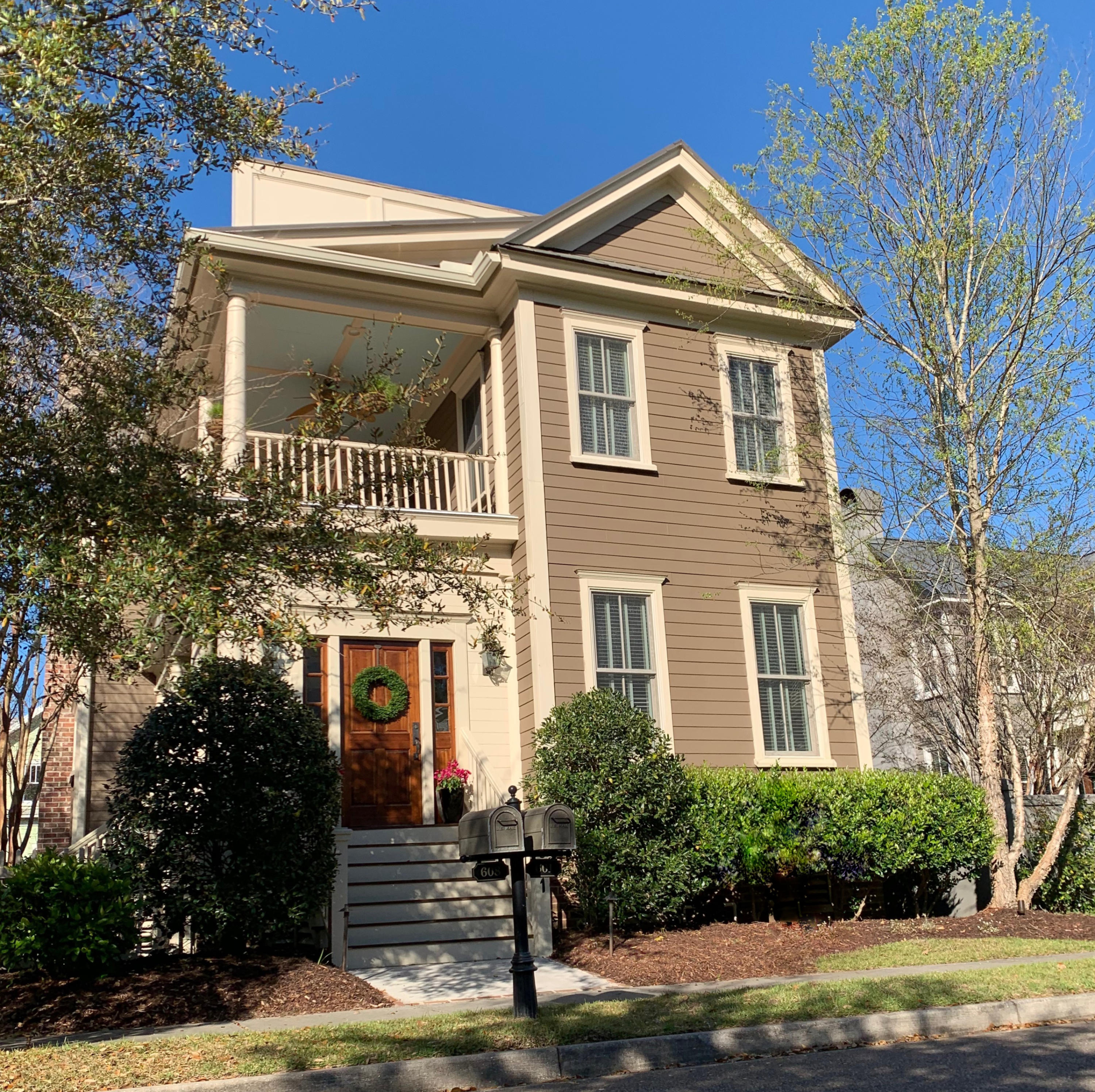601 Galera Lane Mount Pleasant, Sc 29464