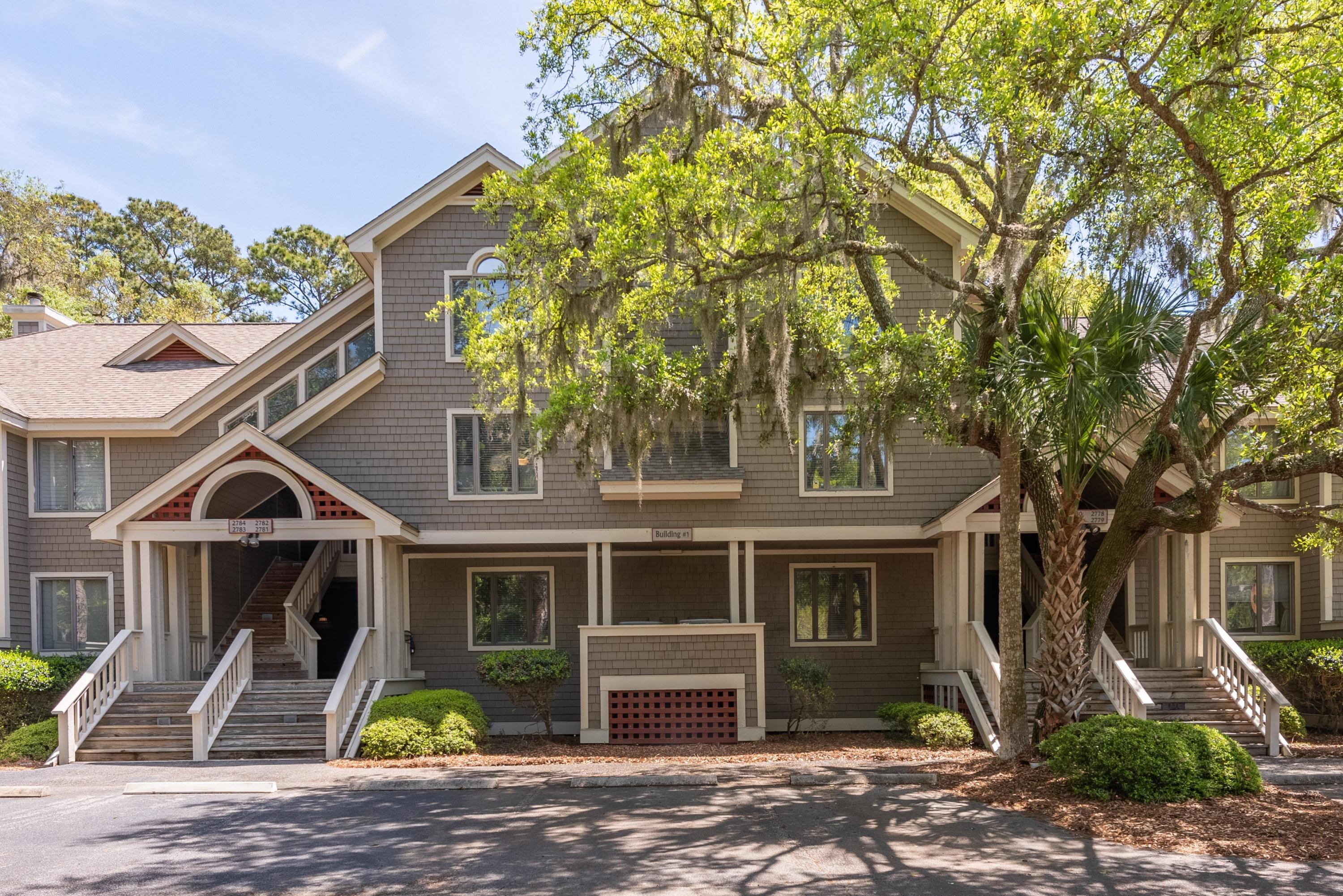 2781 Hidden Oak Drive Johns Island, SC 29455
