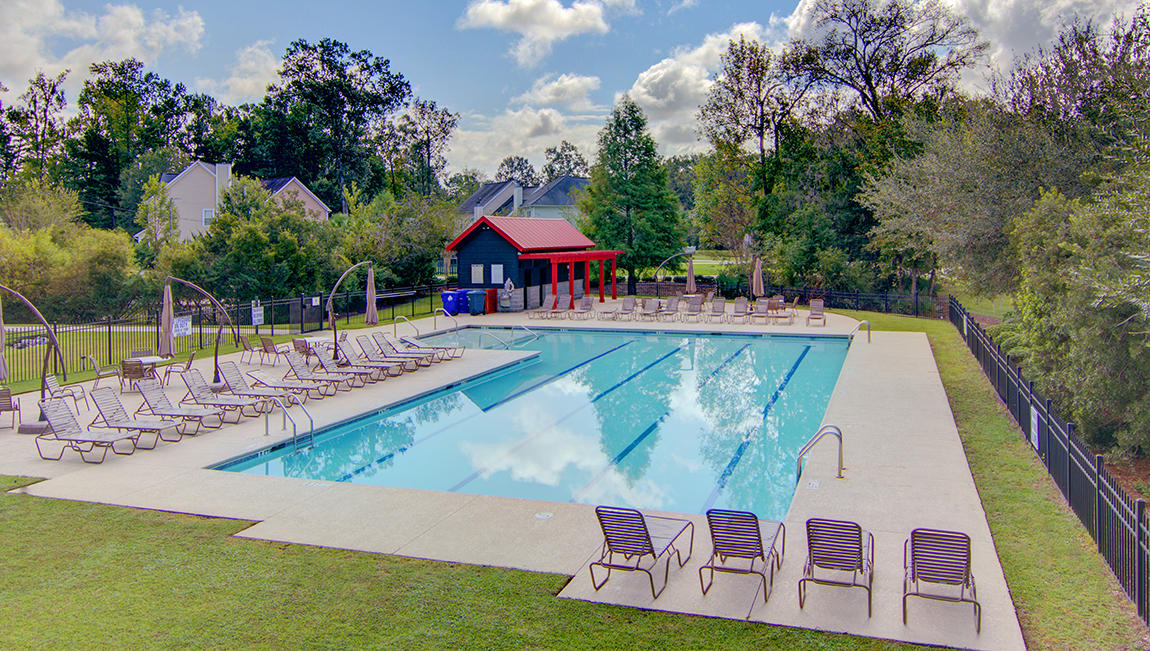 Hunt Club Homes For Sale - 2025 Syreford, Charleston, SC - 3