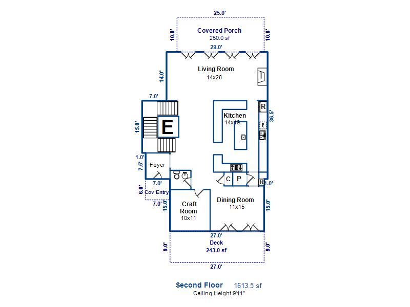 Ion Homes For Sale - 54 Fernandina, Mount Pleasant, SC - 32