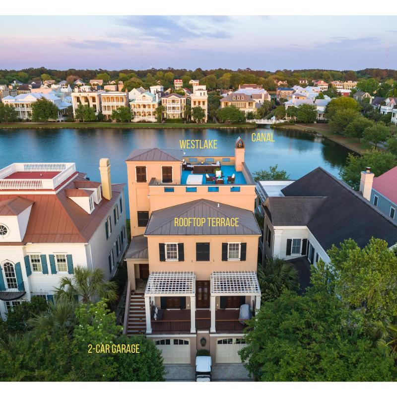 Ion Homes For Sale - 54 Fernandina, Mount Pleasant, SC - 14