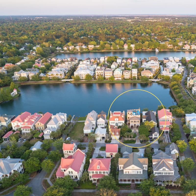 Ion Homes For Sale - 54 Fernandina, Mount Pleasant, SC - 21