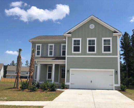 304 Long Pier Street Summerville, SC 29486