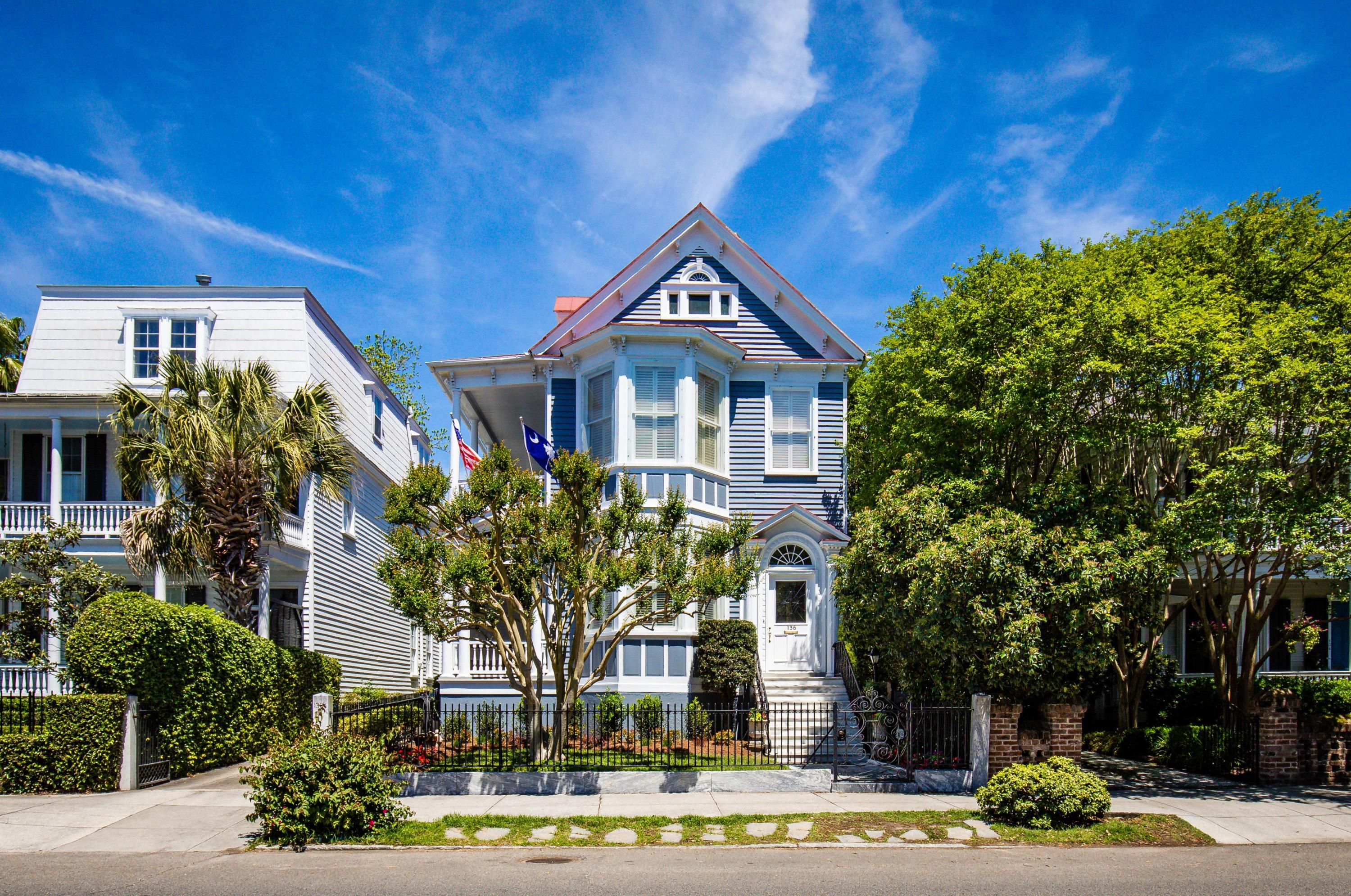 136 Broad Street Charleston, SC 29401