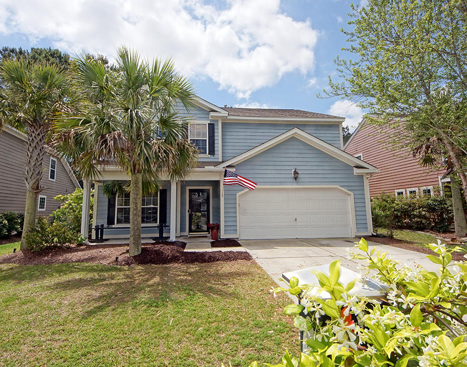 315 Cypress Walk Way Charleston, SC 29492