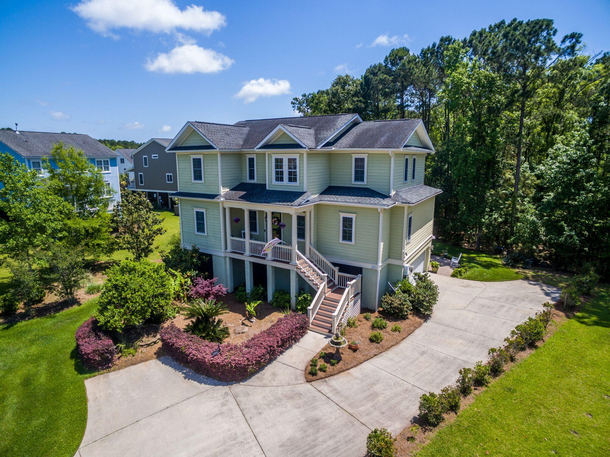Planters Pointe Homes For Sale - 1900 Haviland, Mount Pleasant, SC - 17