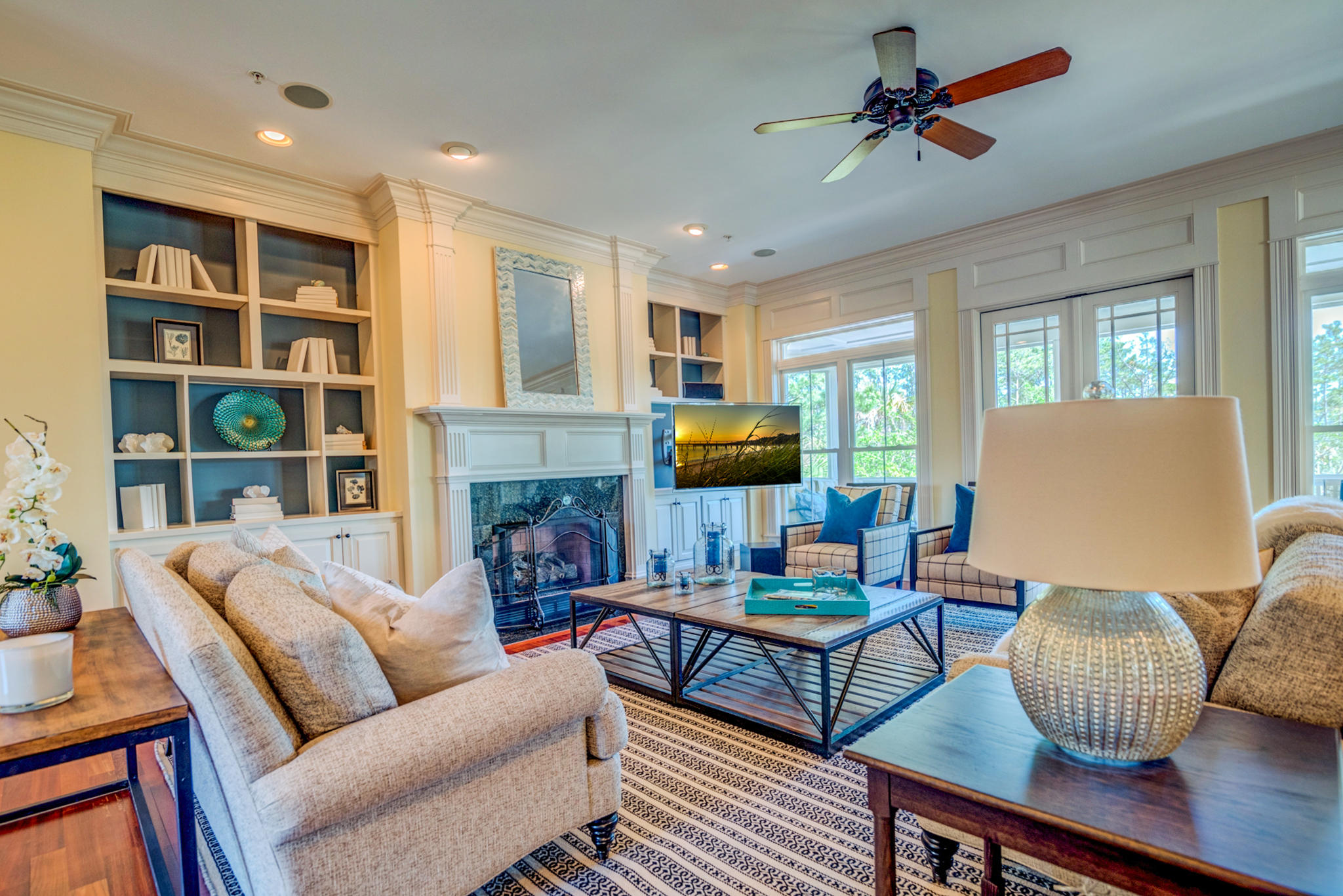 Rivertowne Country Club Homes For Sale - 2781 Parkers Landing, Mount Pleasant, SC - 0