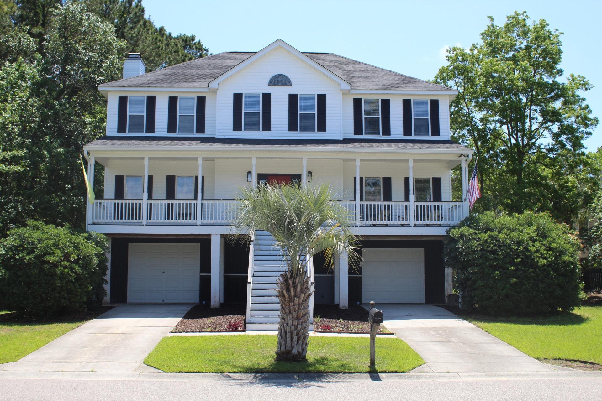 Horlbeck Creek Homes For Sale - 2838 Tradewind, Mount Pleasant, SC - 9