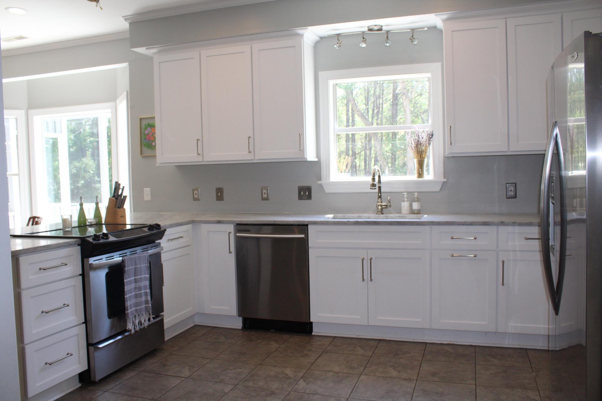 Horlbeck Creek Homes For Sale - 2838 Tradewind, Mount Pleasant, SC - 4