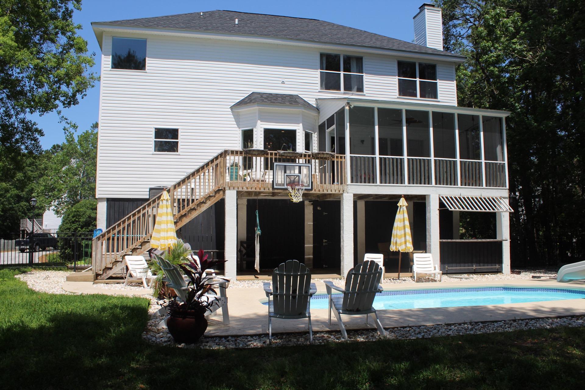 Horlbeck Creek Homes For Sale - 2838 Tradewind, Mount Pleasant, SC - 11