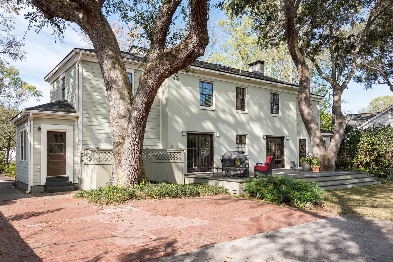 32 Jamestown Road Charleston, Sc 29407
