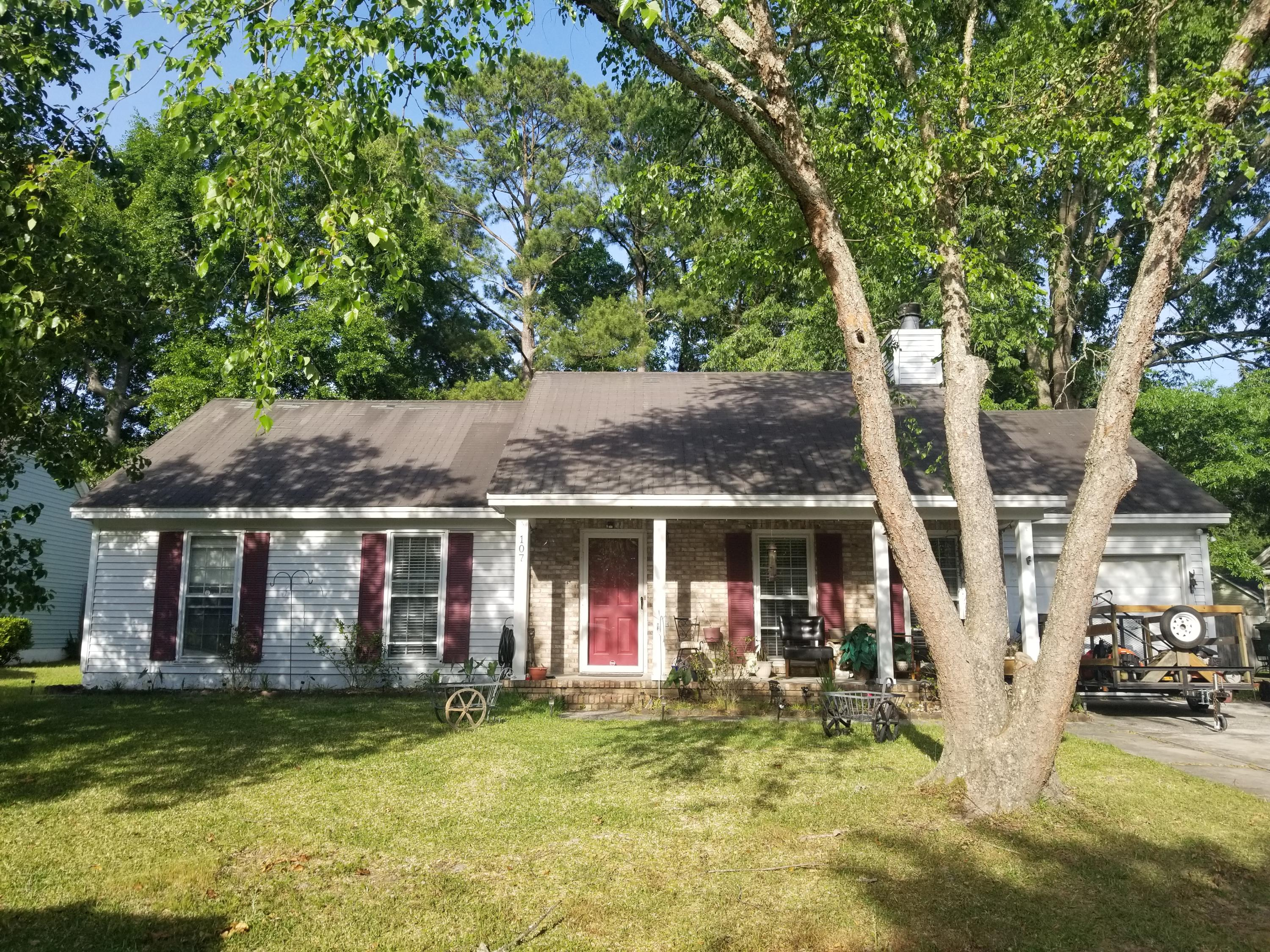 107 Aldrich Place Goose Creek, SC 29445