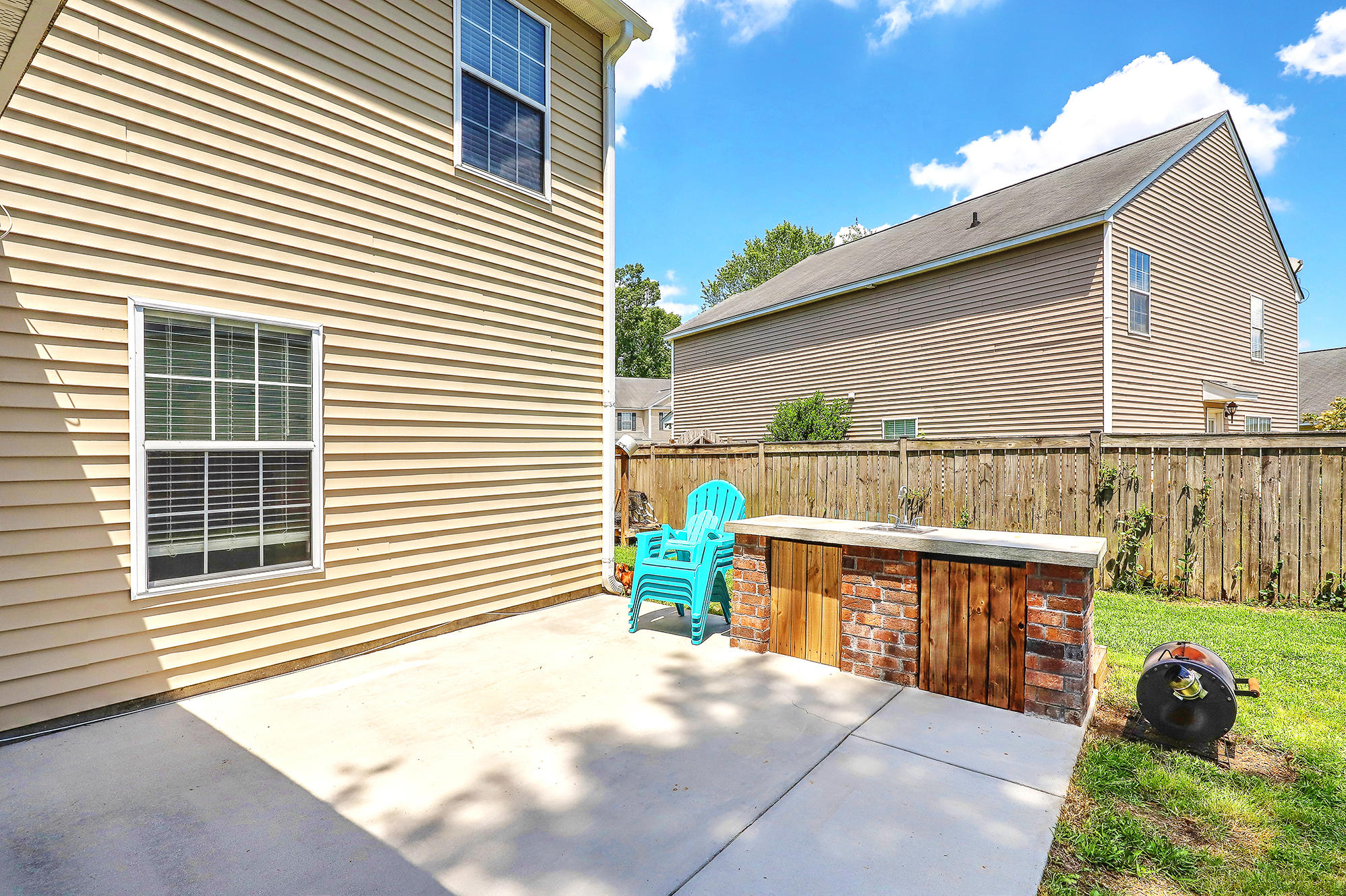 124 Thistle Road Goose Creek, SC 29445