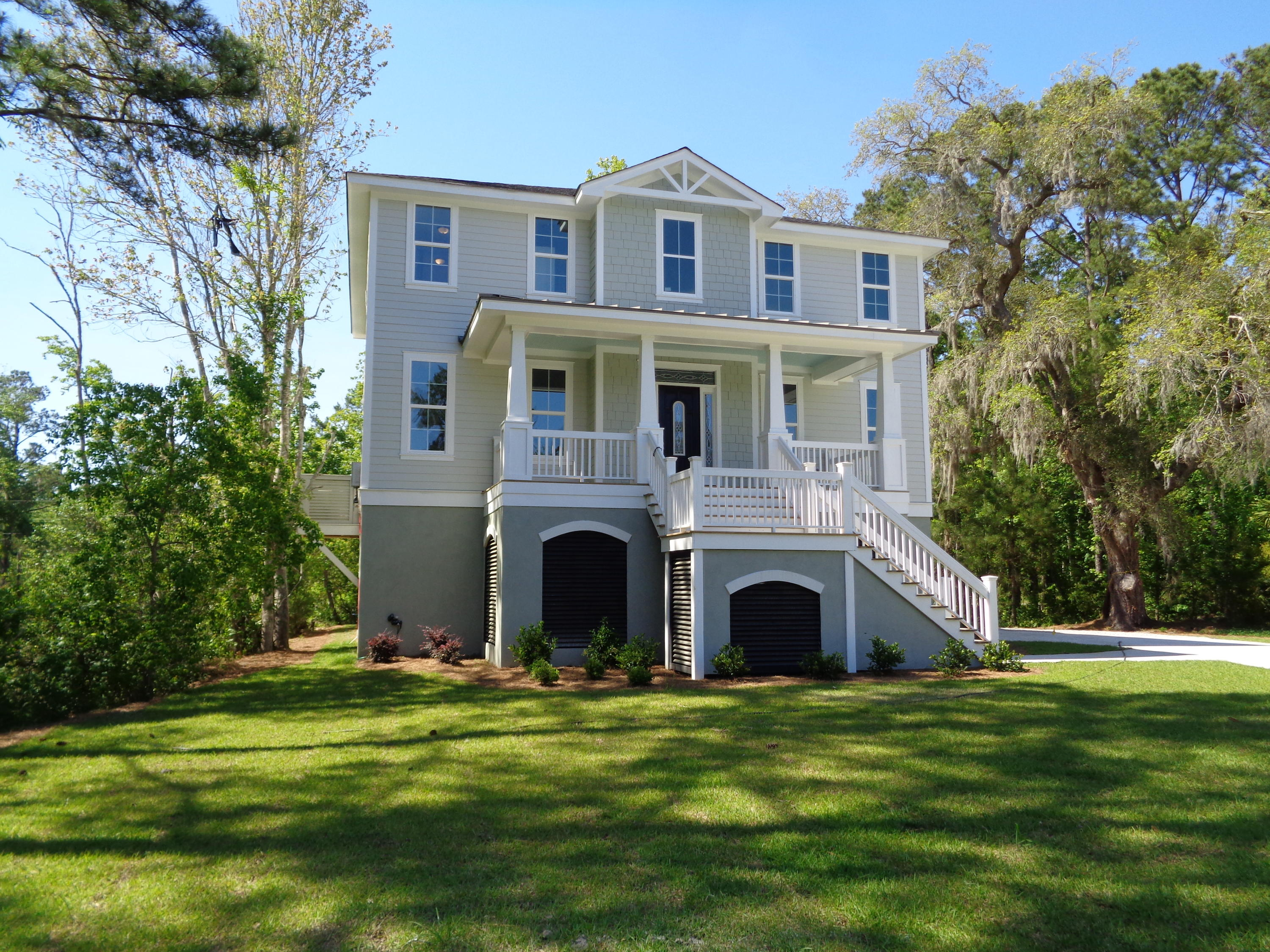 2922 Zachary George Lane Johns Island, SC 29455