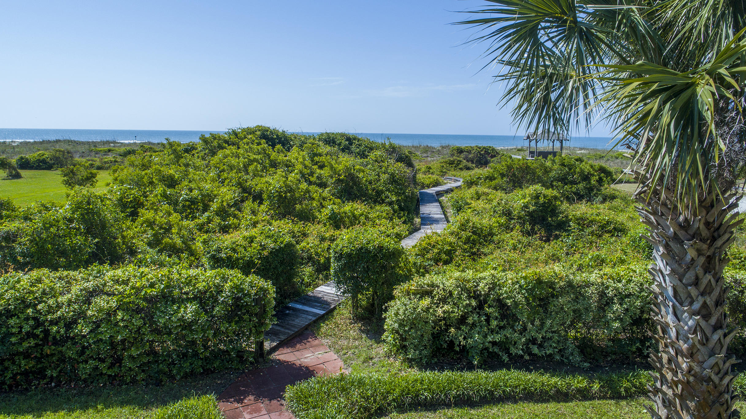 3504 Palm Boulevard Isle Of Palms, SC 29451