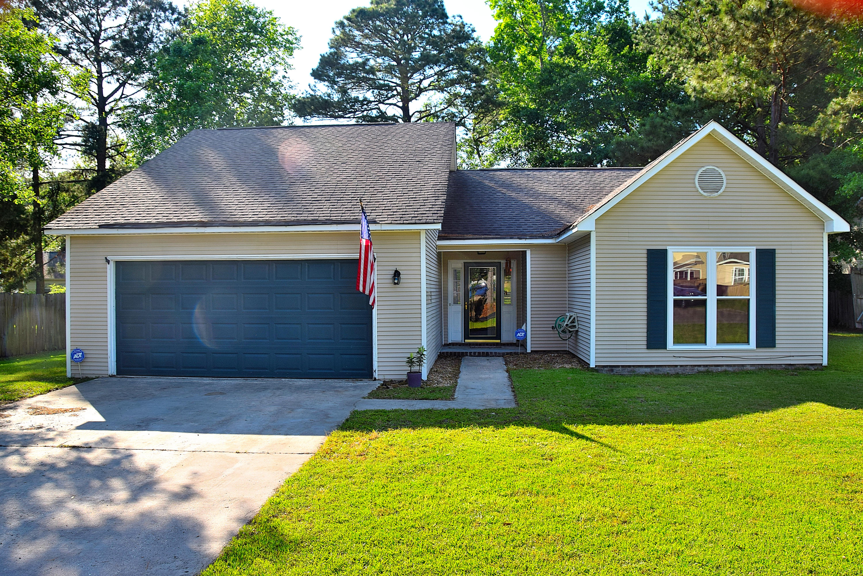 102 Beverly Drive Ladson, SC 29456