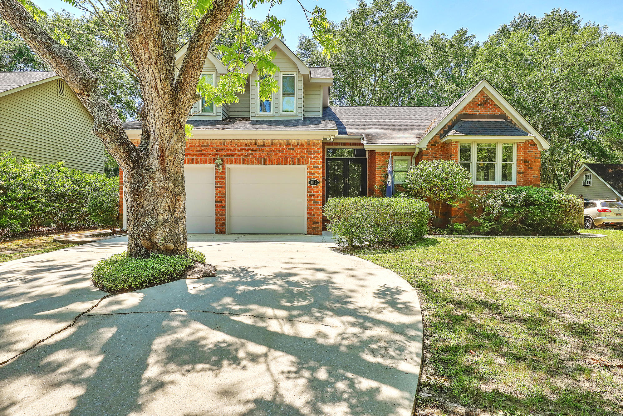 640 Serotina Court Mount Pleasant, SC 29464