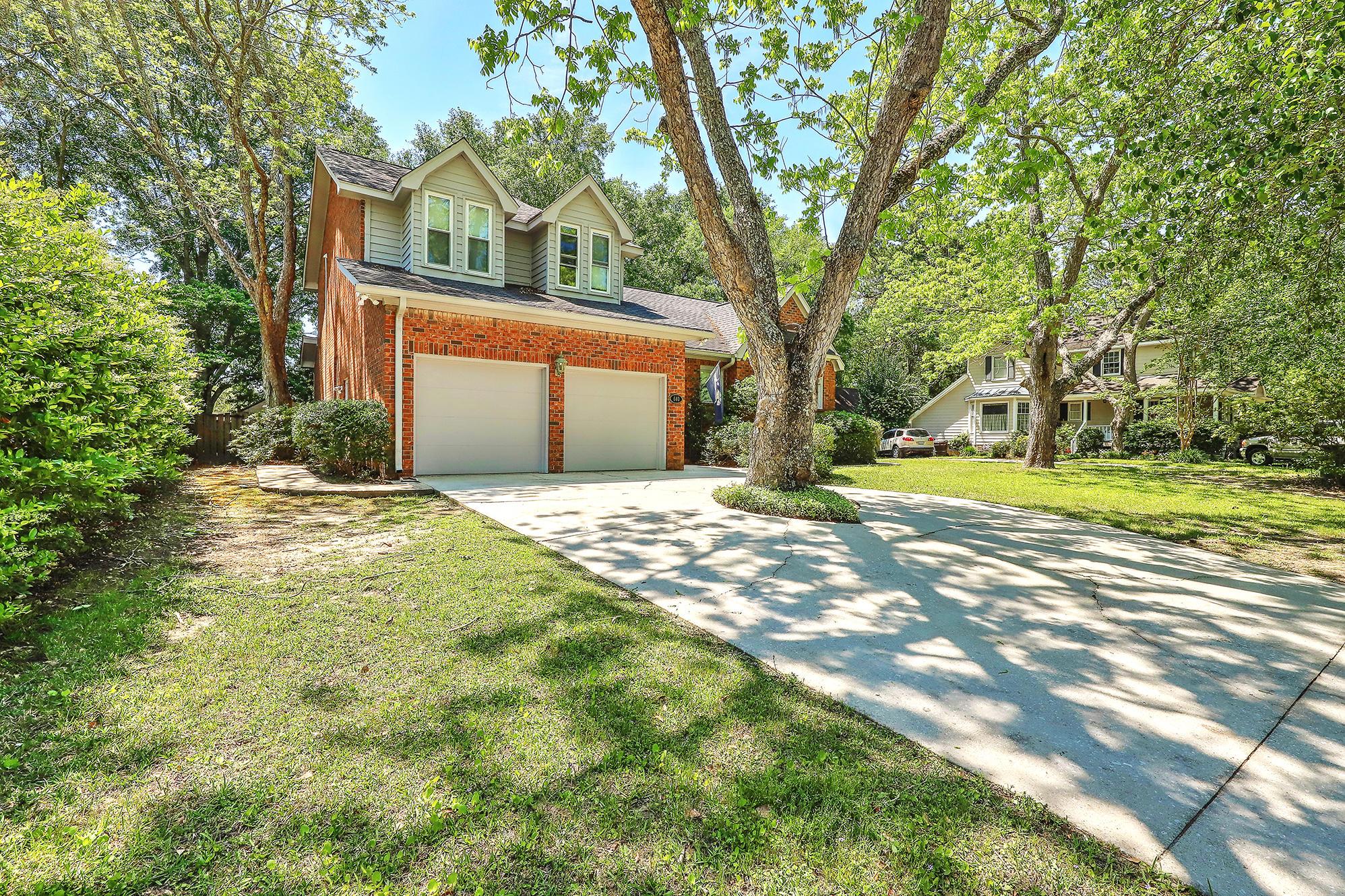 Wakendaw Lakes Homes For Sale - 640 Serotina, Mount Pleasant, SC - 8