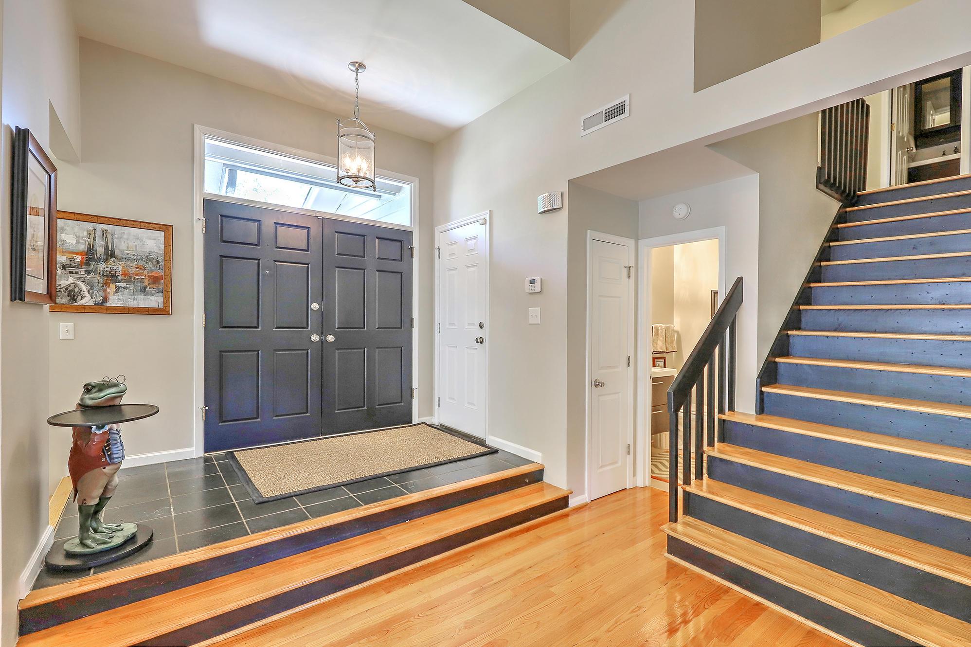 Wakendaw Lakes Homes For Sale - 640 Serotina, Mount Pleasant, SC - 4