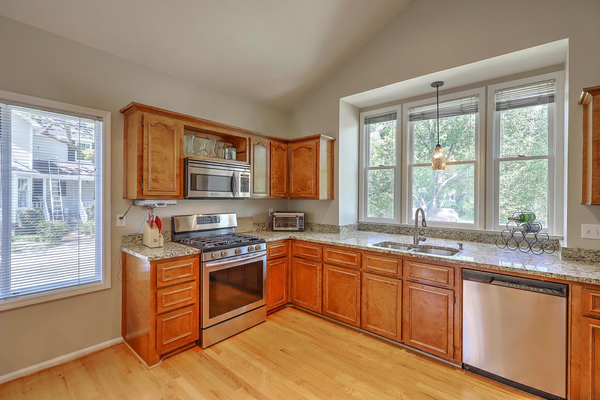 Wakendaw Lakes Homes For Sale - 640 Serotina, Mount Pleasant, SC - 3