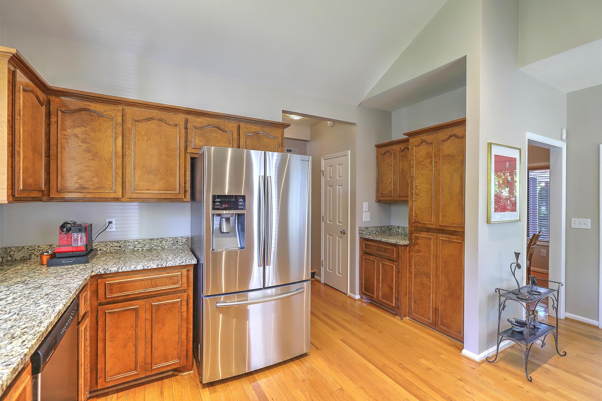 Wakendaw Lakes Homes For Sale - 640 Serotina, Mount Pleasant, SC - 2