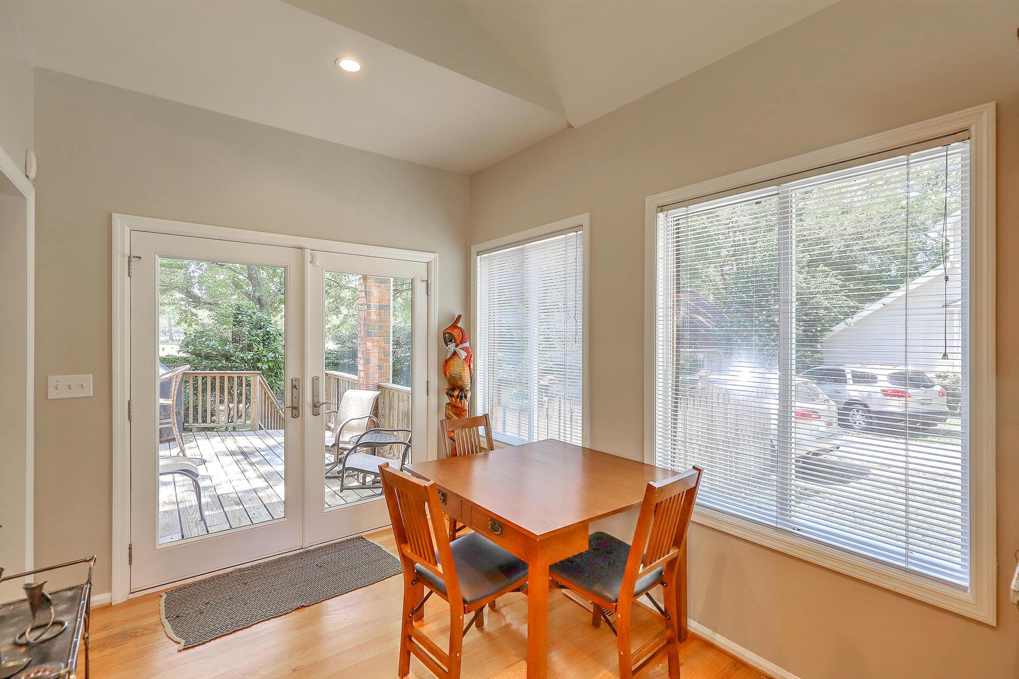 Wakendaw Lakes Homes For Sale - 640 Serotina, Mount Pleasant, SC - 1