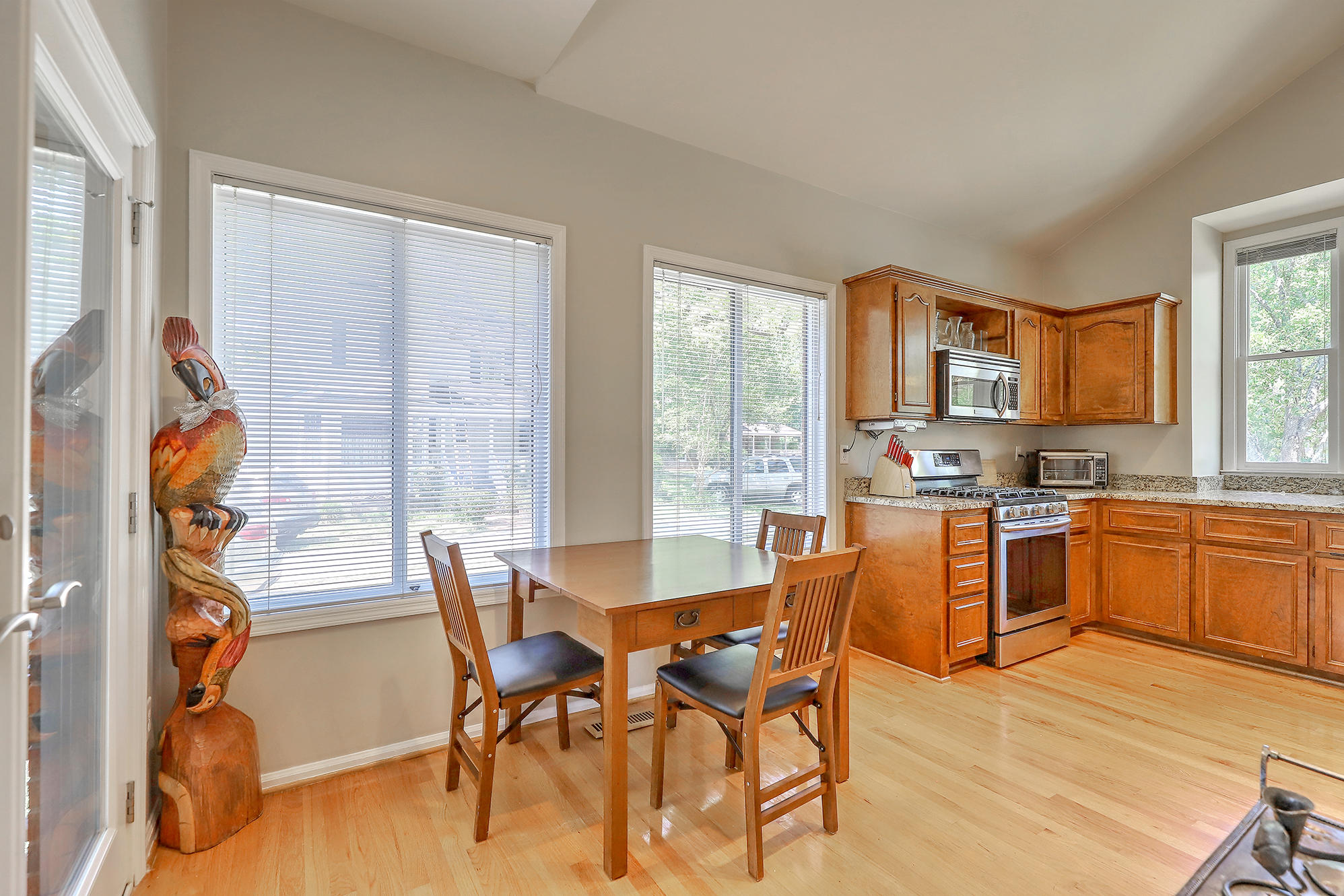 Wakendaw Lakes Homes For Sale - 640 Serotina, Mount Pleasant, SC - 0