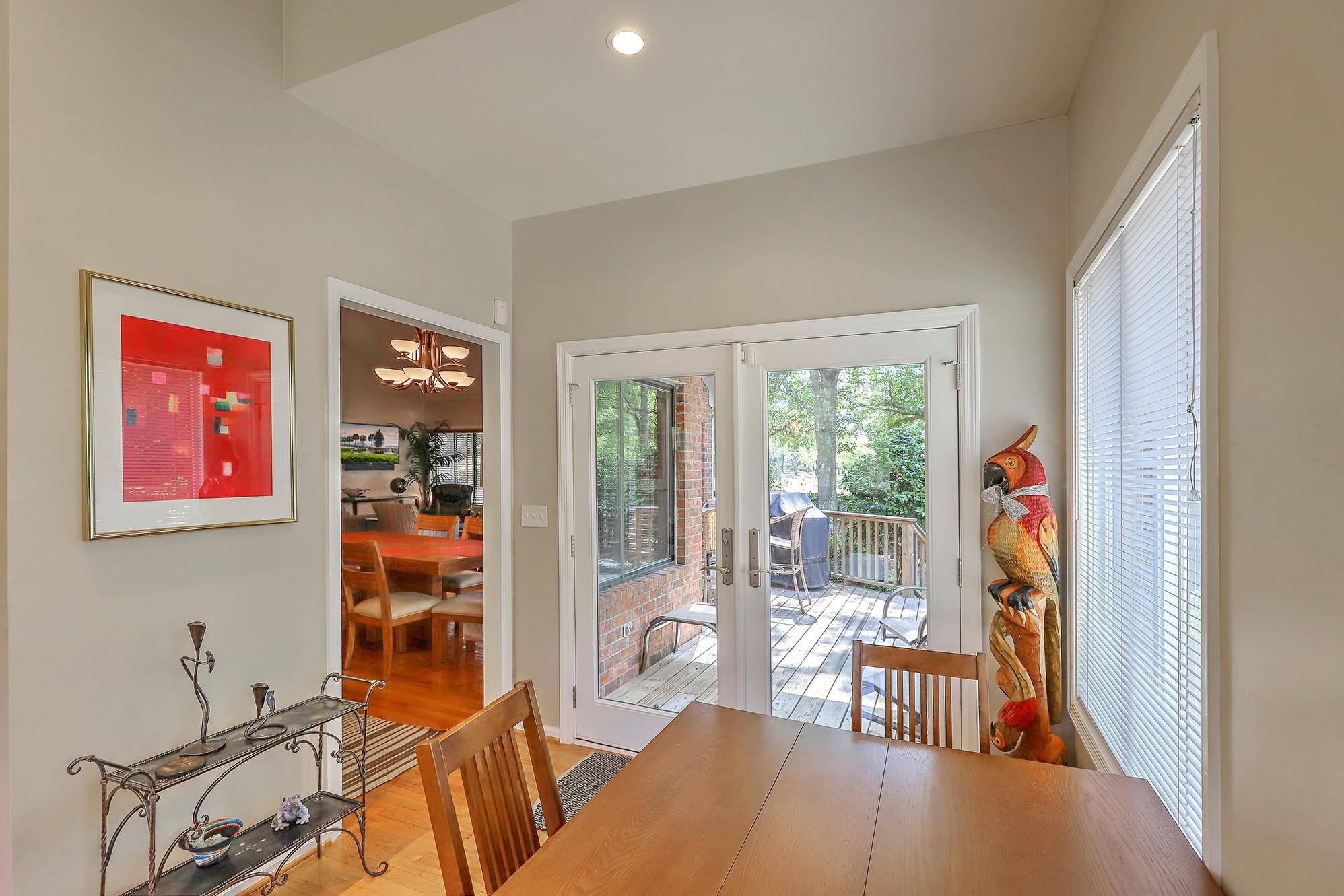 Wakendaw Lakes Homes For Sale - 640 Serotina, Mount Pleasant, SC - 28