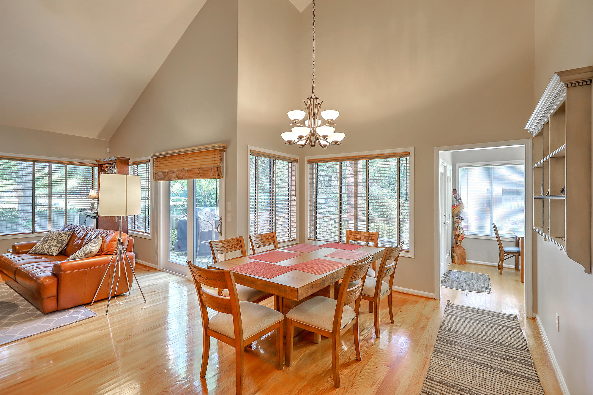Wakendaw Lakes Homes For Sale - 640 Serotina, Mount Pleasant, SC - 31