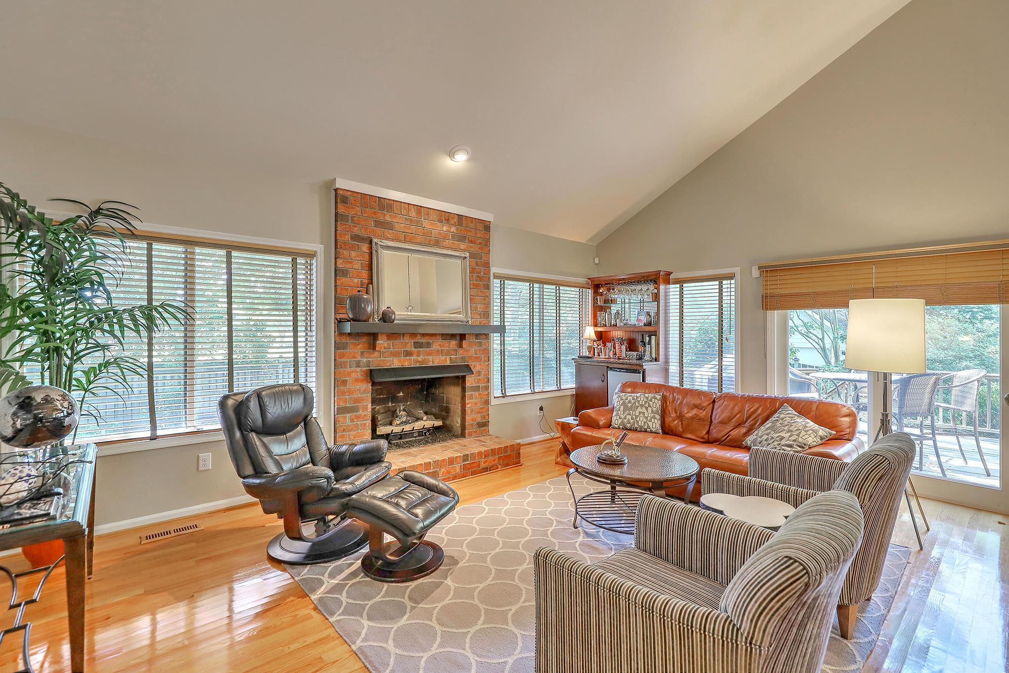 Wakendaw Lakes Homes For Sale - 640 Serotina, Mount Pleasant, SC - 18