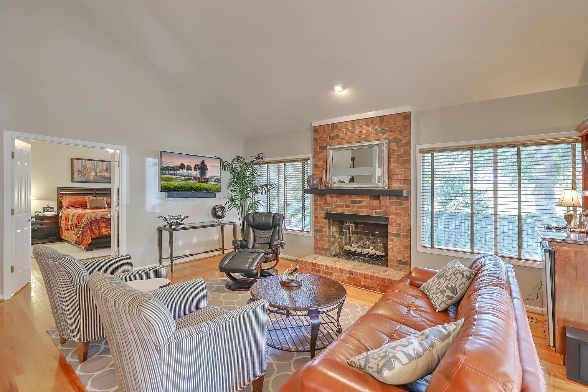 Wakendaw Lakes Homes For Sale - 640 Serotina, Mount Pleasant, SC - 19