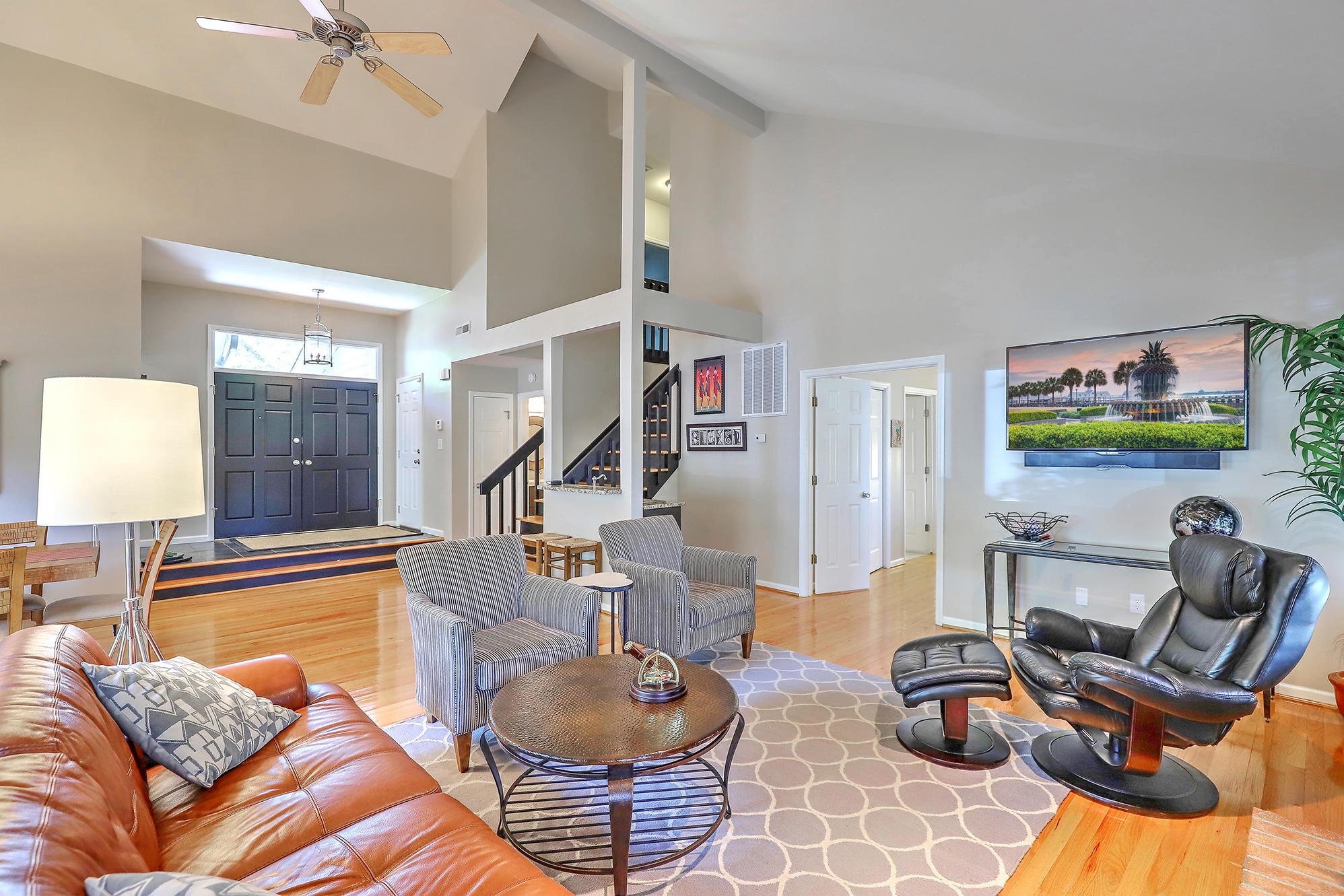 Wakendaw Lakes Homes For Sale - 640 Serotina, Mount Pleasant, SC - 20