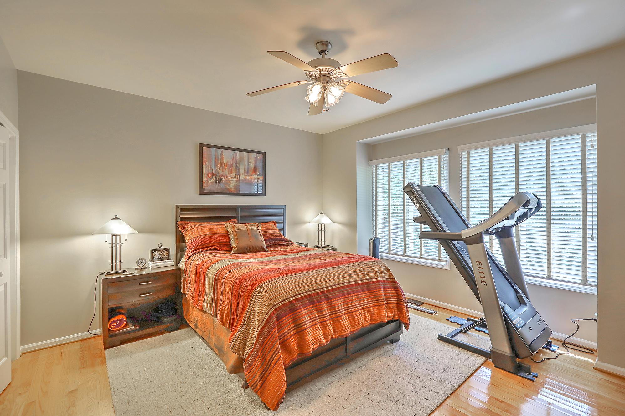 Wakendaw Lakes Homes For Sale - 640 Serotina, Mount Pleasant, SC - 22