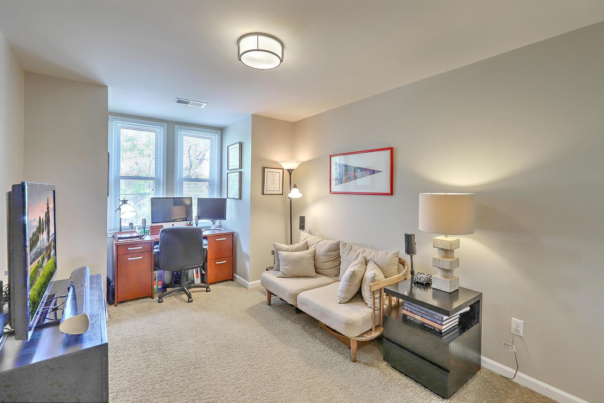 Wakendaw Lakes Homes For Sale - 640 Serotina, Mount Pleasant, SC - 29